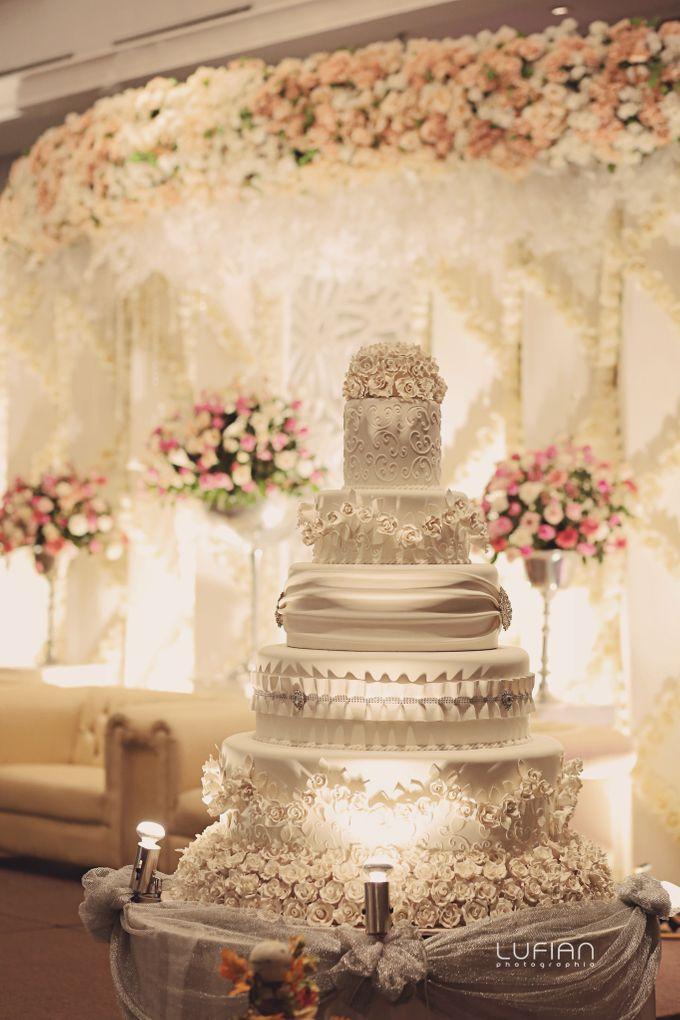Helli & Lita The Wedding by PRIDE Organizer - 007