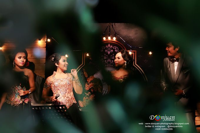 Gibran & Selvi Wedding by Donjuan Photography - 004