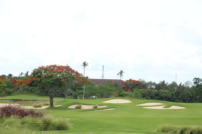 Golf Course by Bali National Golf - 020