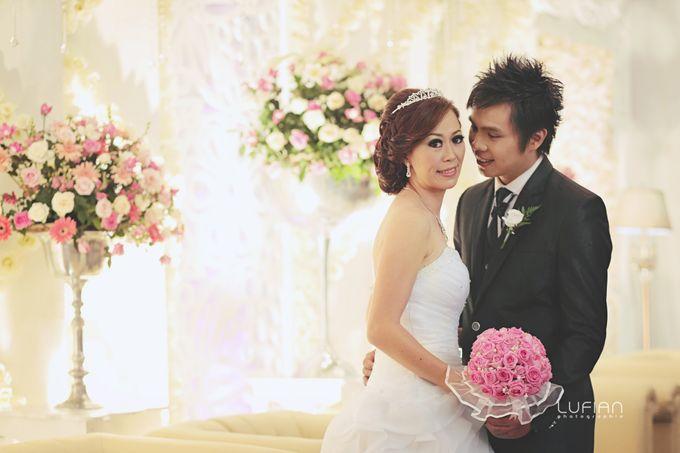 Helli & Lita The Wedding by PRIDE Organizer - 008