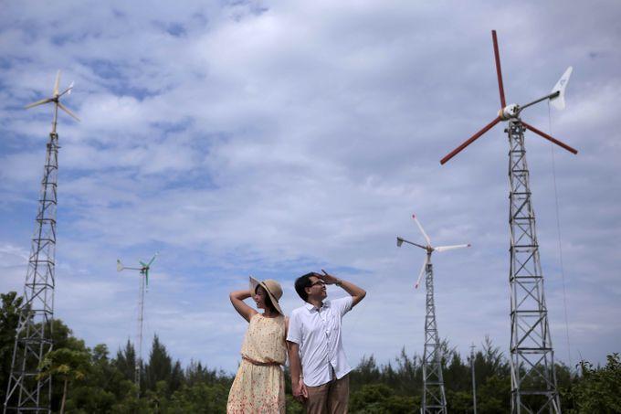 Odhie & Freda - Prewedding by YGP FILMS - 001
