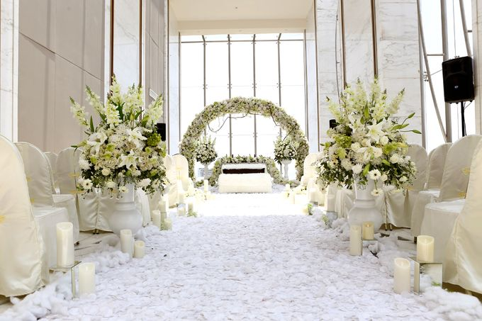 White on white by trinity artwork bridestory add to board white on white by intercontinental bandung dago pakar 001 junglespirit Choice Image