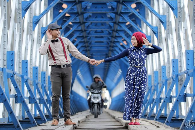 Desy & Bowo Prewedding by MSB Photography - 022