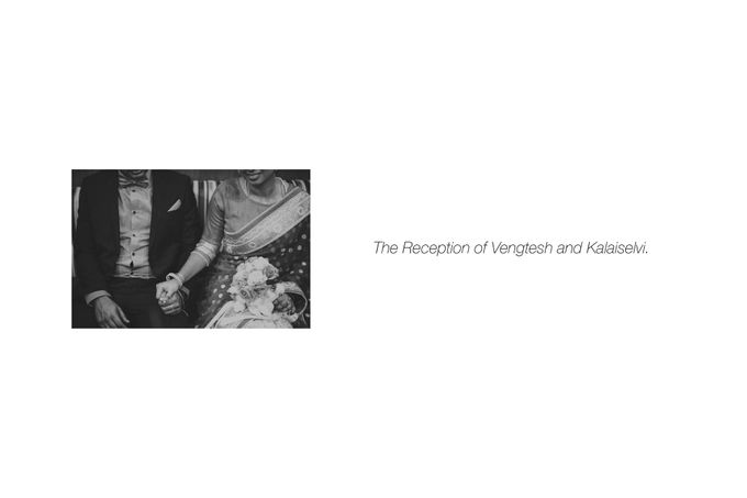 The reception of Vengtesh and Kalaiselvi by Fern.co - 001