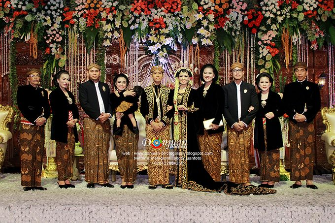 Gibran & Selvi Wedding by Donjuan Photography - 005