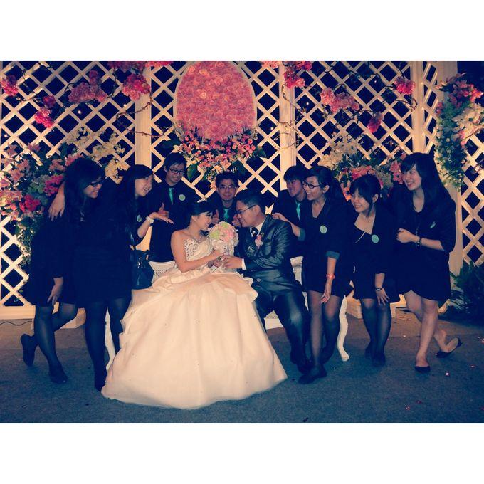 The Wedding of Reza & Siska by WedConcept Wedding Planner & Organizer - 003