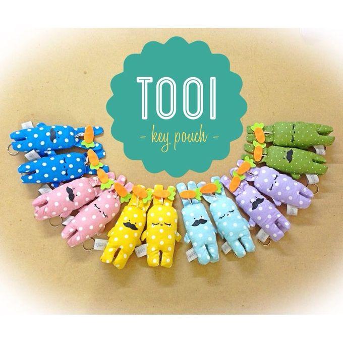 Tooi Doll by Tooi Doll - 001
