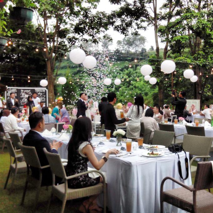 Wedding Venue by Burgundy Dine & Wine @ Pramestha - 004
