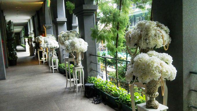 Breathtaking Wedding by GH Universal Hotel - 005