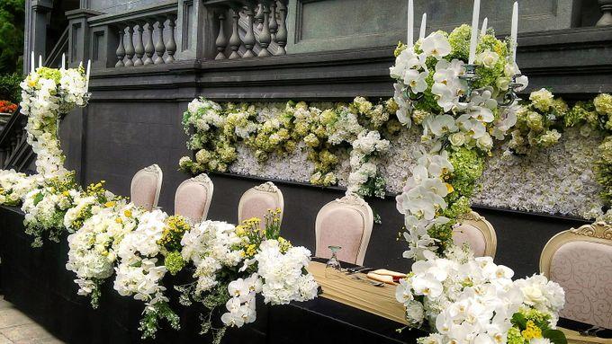 Breathtaking Wedding by GH Universal Hotel - 011