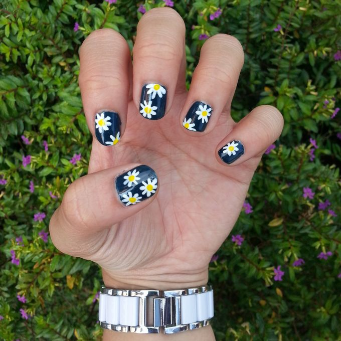 Anggie Nailart by Anggie Nail Art - 002
