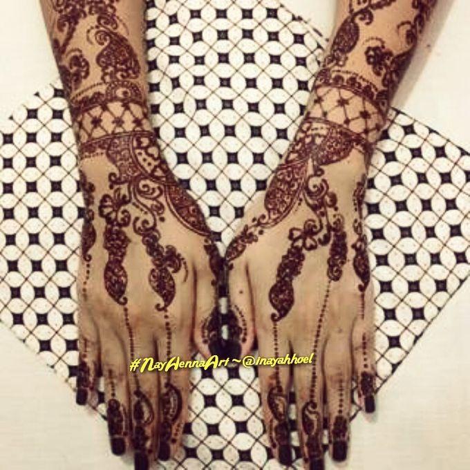 Nay Henna Art by Nay Henna Art - 022