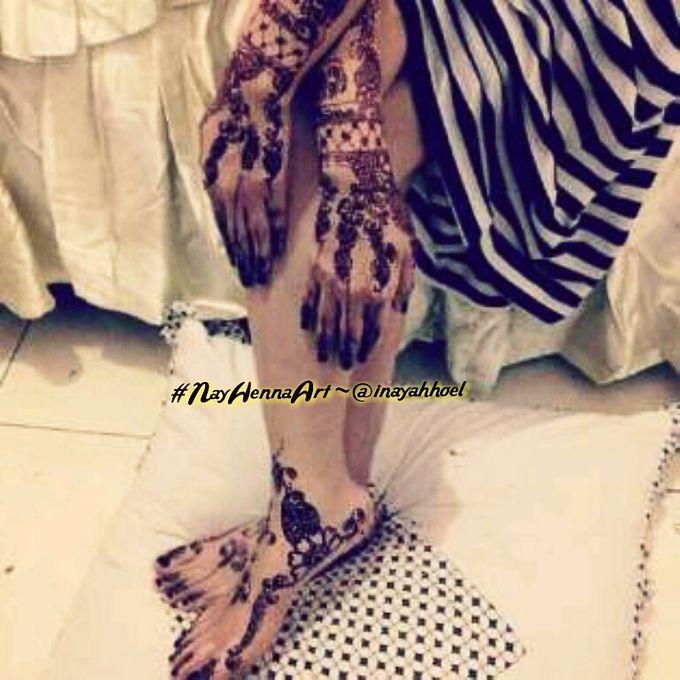 Nay Henna Art by Nay Henna Art - 045