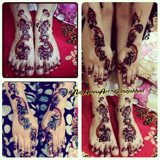 Nay Henna Art by Nay Henna Art - 047
