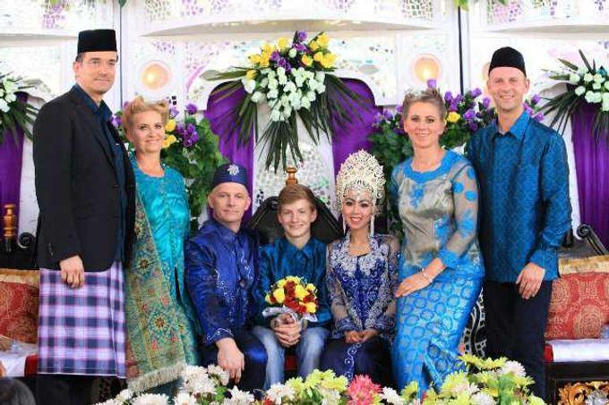 BEBOND Wedding Organizer by Bebond Dress Maker - 002