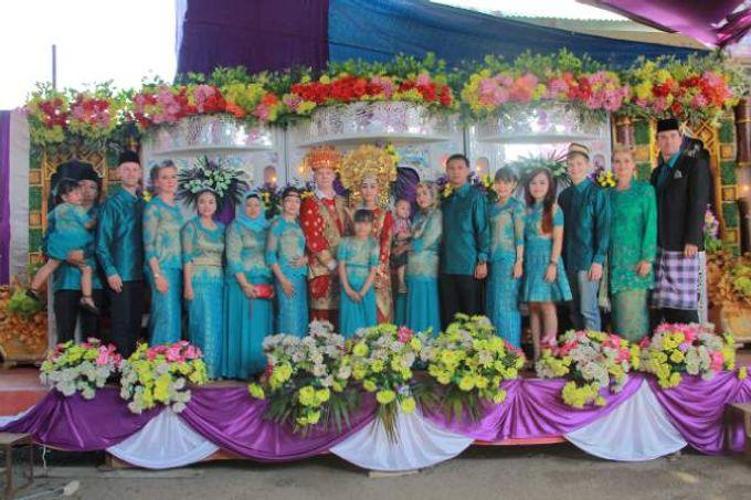 BEBOND Wedding Organizer by Bebond Dress Maker - 004