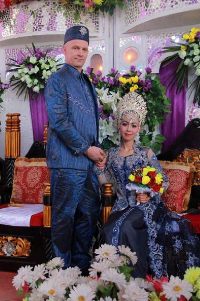 BEBOND Wedding Organizer by Bebond Dress Maker - 003