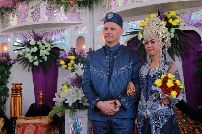 BEBOND Wedding Organizer by Bebond Dress Maker - 001