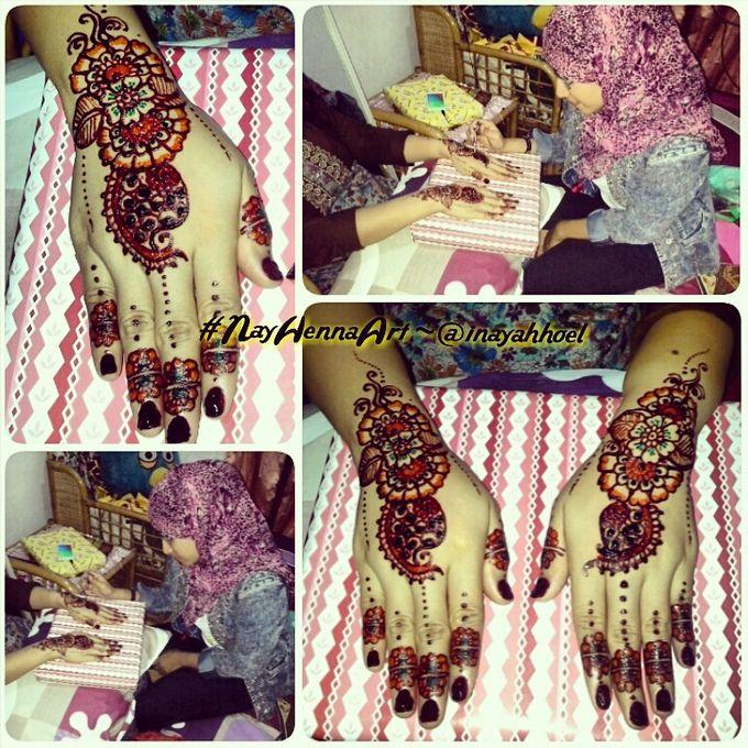 Nay Henna Art by Nay Henna Art - 044