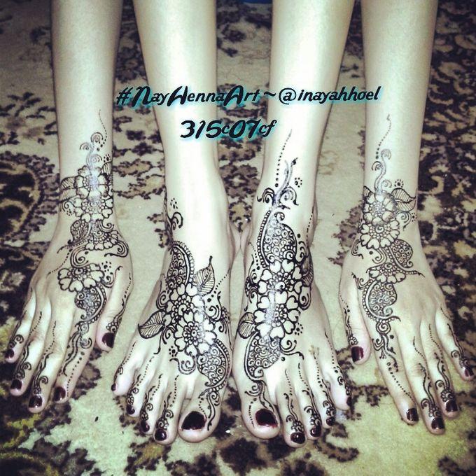 Nay Henna Art by Nay Henna Art - 041
