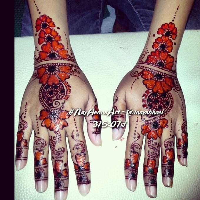 Nay Henna Art by Nay Henna Art - 042