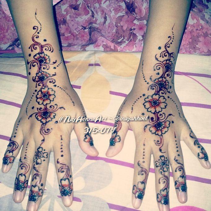 Nay Henna Art by Nay Henna Art - 038