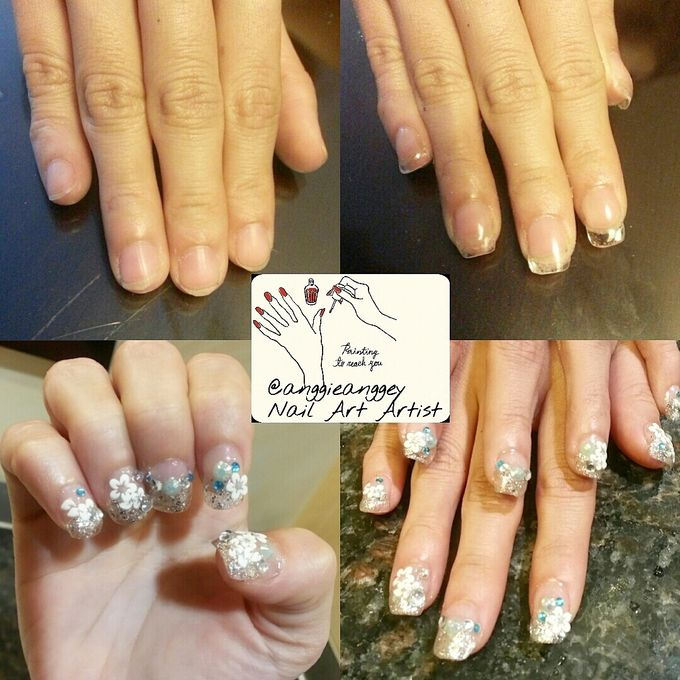 Anggie Nailart by Anggie Nail Art - 004