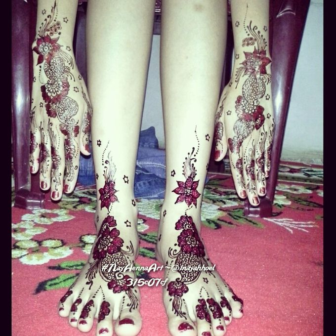 Nay Henna Art by Nay Henna Art - 035