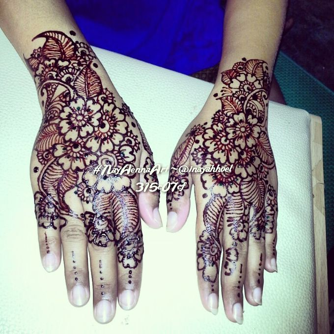 Nay Henna Art by Nay Henna Art - 033