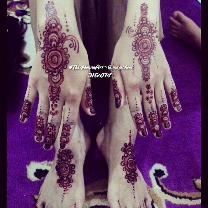 Nay Henna Art by Nay Henna Art - 023