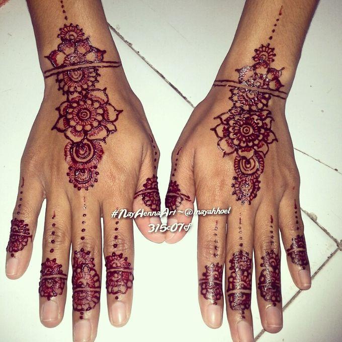 Nay Henna Art by Nay Henna Art - 031