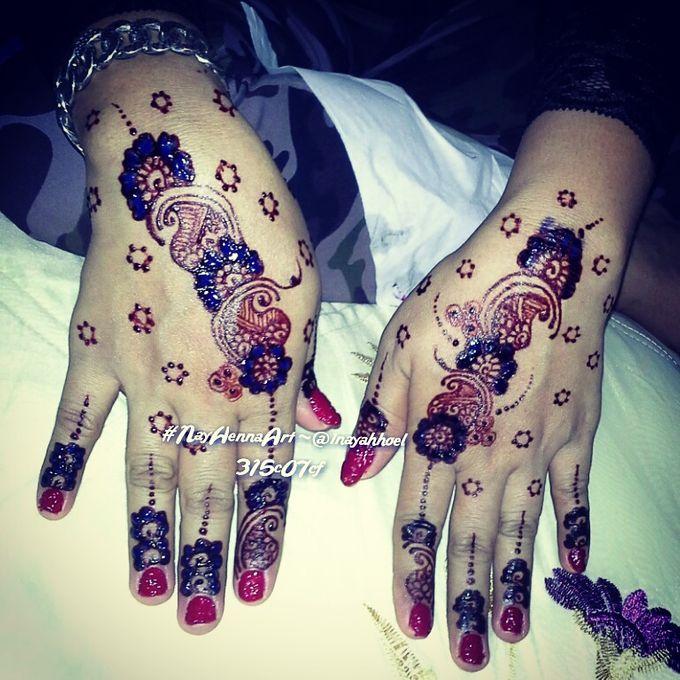 Nay Henna Art by Nay Henna Art - 032