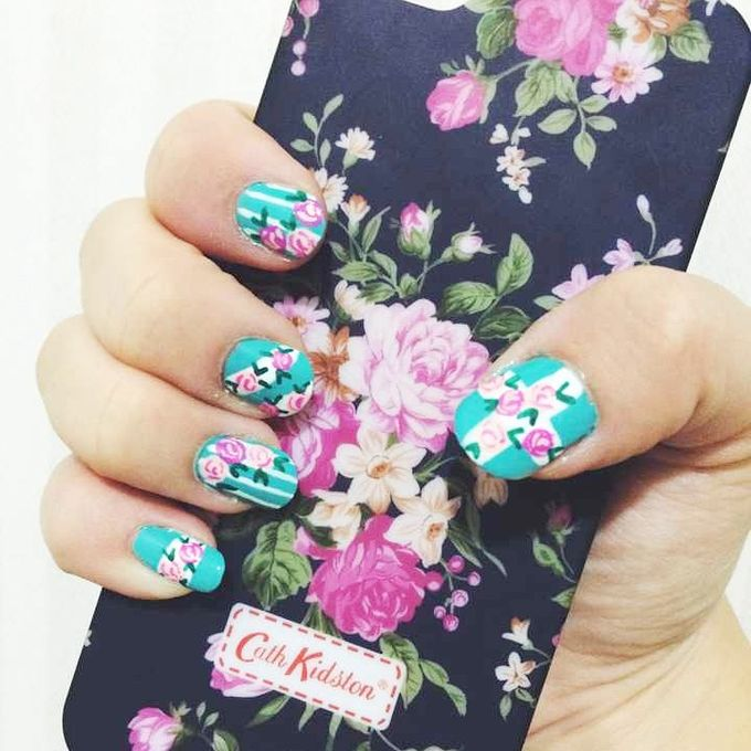 Anggie Nailart by Anggie Nail Art - 010