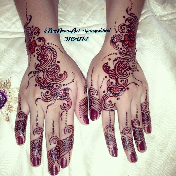 Nay Henna Art by Nay Henna Art - 029