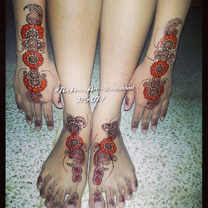Nay Henna Art by Nay Henna Art - 021