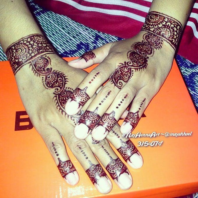 Nay Henna Art by Nay Henna Art - 030