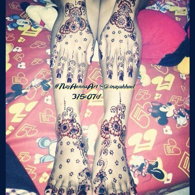 Nay Henna Art by Nay Henna Art - 027