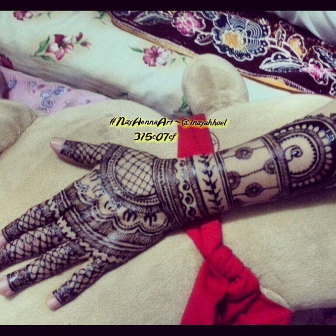 Nay Henna Art by Nay Henna Art - 026
