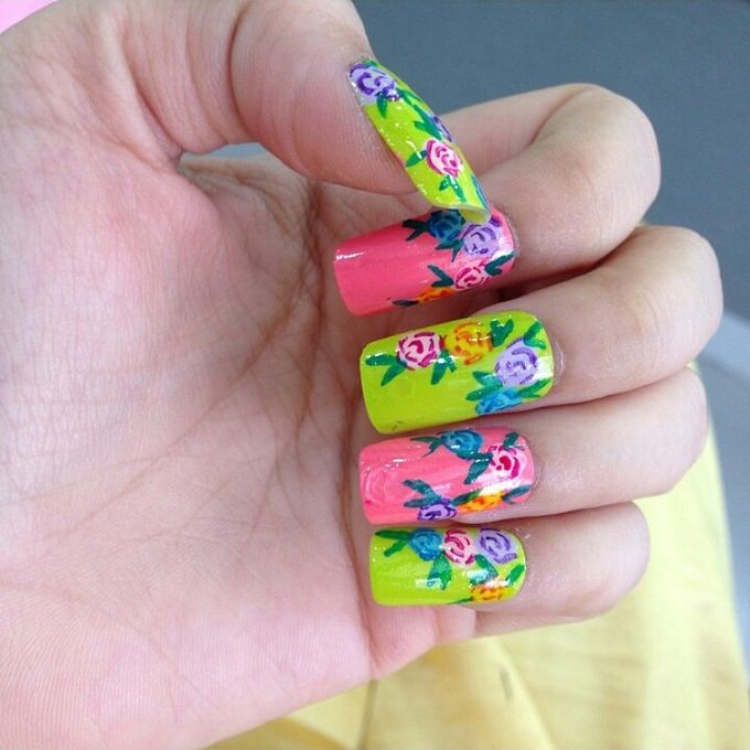 Anggie Nailart by Anggie Nail Art - 014