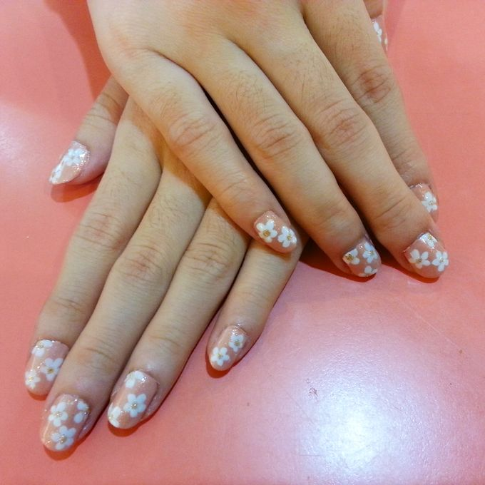 Anggie Nailart by Anggie Nail Art - 016