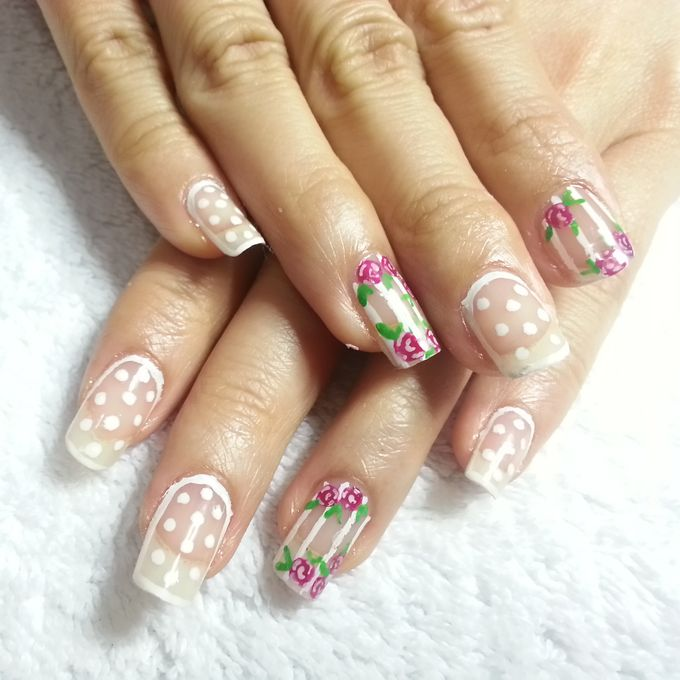 Anggie Nailart by Anggie Nail Art - 017