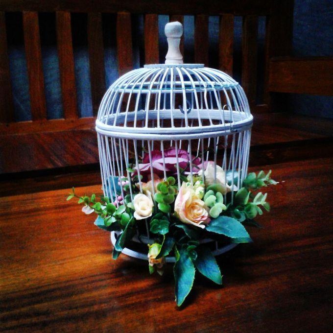 Wedding ring box by Hana Seserahan - 002