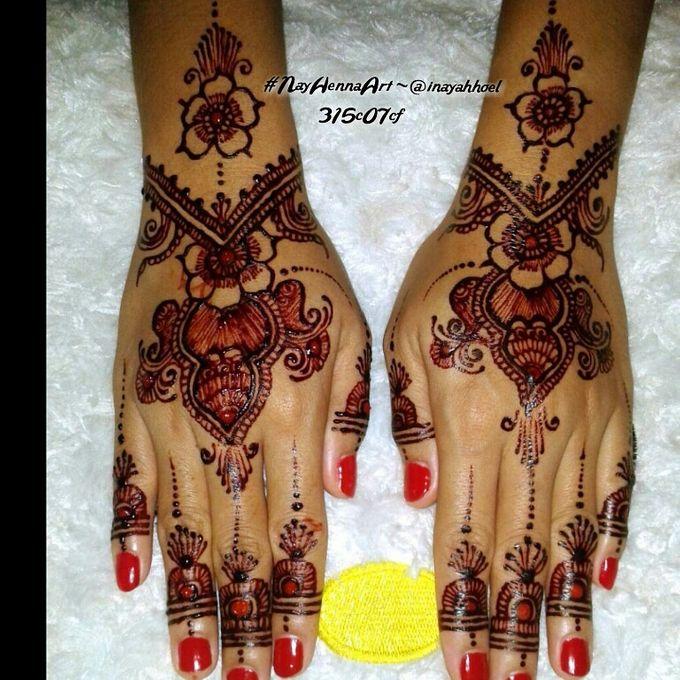 Nay Henna Art by Nay Henna Art - 016