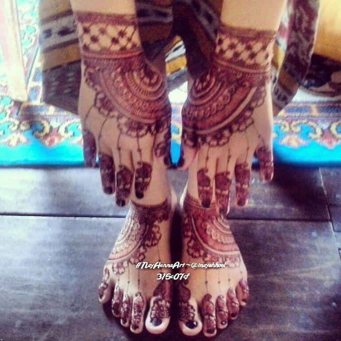 Nay Henna Art by Nay Henna Art - 024