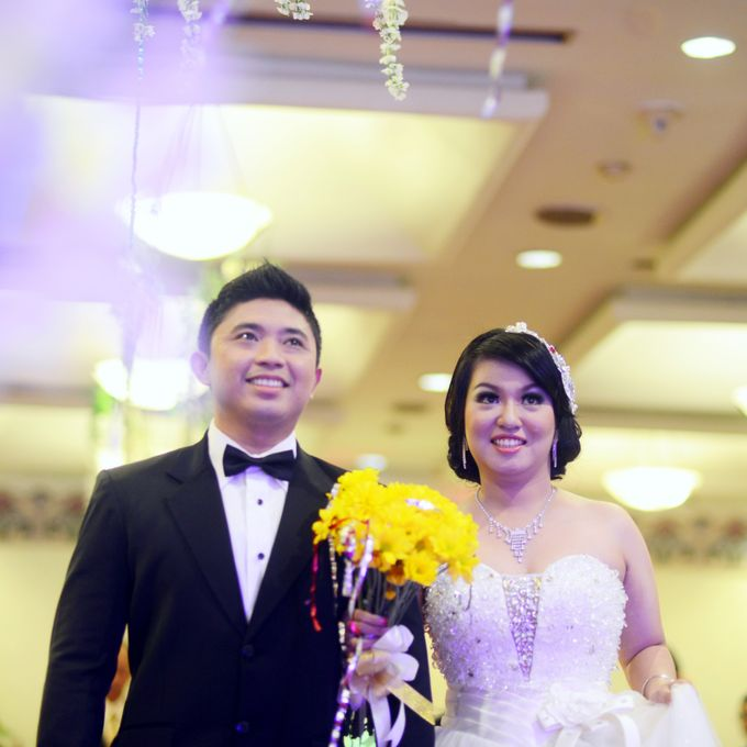 Wedding Organizer by C+ Productions - 001