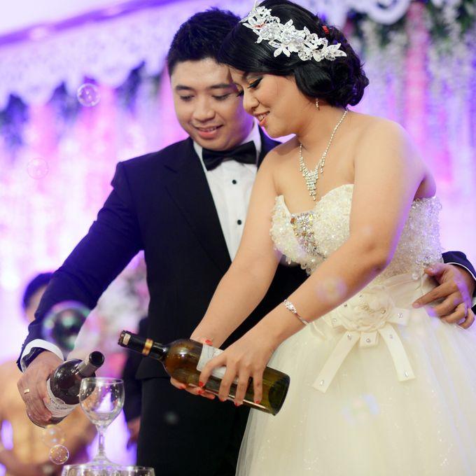 Wedding Organizer by C+ Productions - 002