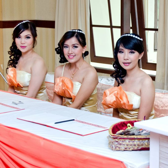 Wedding Organizer by C+ Productions - 005