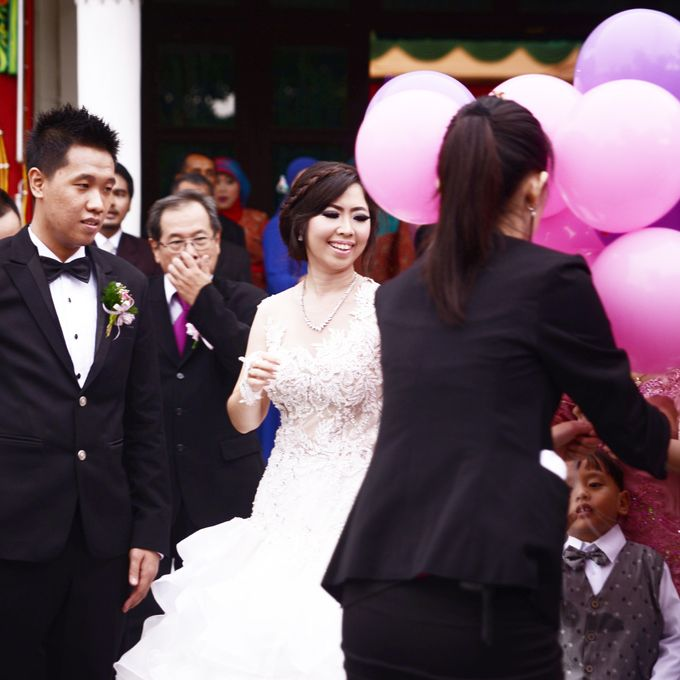 Wedding Organizer by C+ Productions - 003