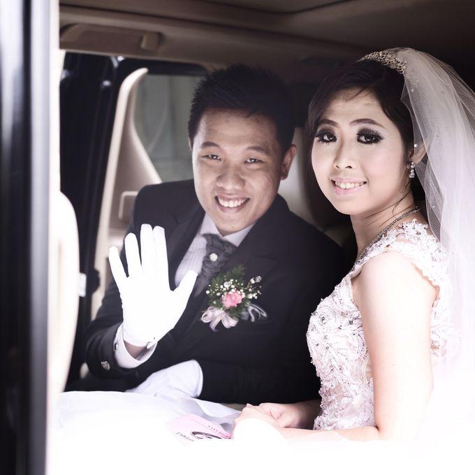 Wedding Organizer by C+ Productions - 004