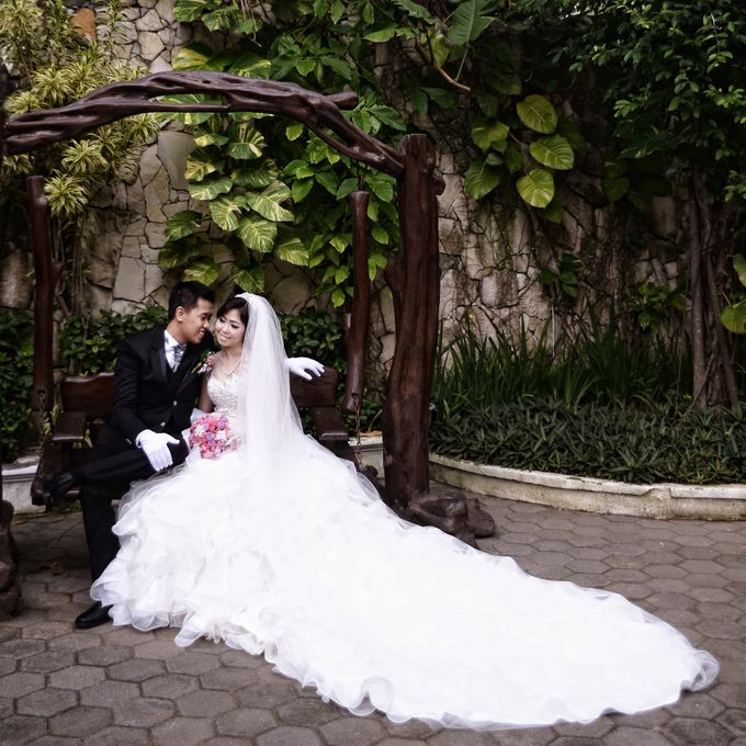 Wedding Organizer by C+ Productions - 006